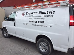 Brooklin Electric 628 Kent Street, Whitby, ON